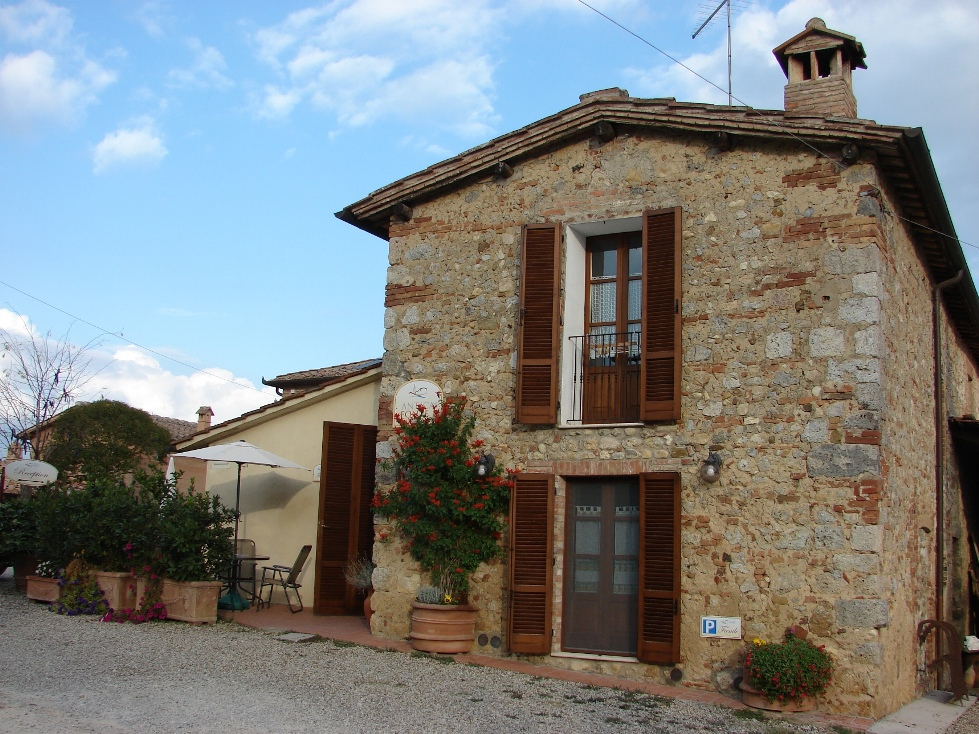 Agriturismo Appartamenti Siena