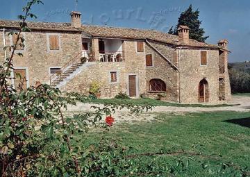 Agriturismo due piani barberino val d 39 elsa agriturismo for Moderni piani di casa toscani