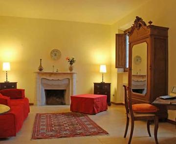 Appartement Residence Pandolfini Firenze  Appartement Residence Pandolfini Toscane