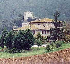 Casa Rural Agriturismo Montioni Sovicille  Casa Rural Agriturismo Montioni Toscana
