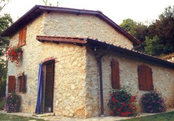 HOLIDAY HOUSE LUCCA TUSCANY