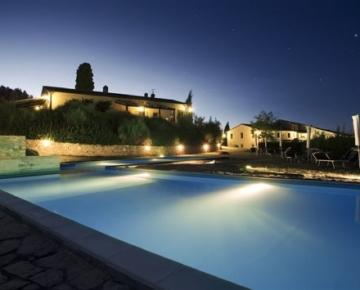 Holiday house Podere Moricci Montaione  Holiday house Podere Moricci Tuscany