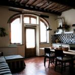Bed and Breakfasts Stadt Toskana