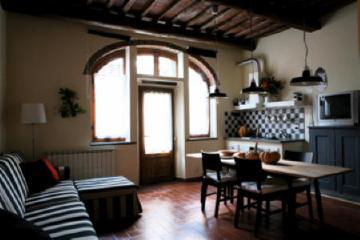 Vacation resort Residence Santa Cristina Carmignano  Vacation resort Residence Santa Cristina Tuscany