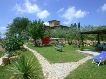 Bed and Breakfast Le Querciole Barberino Val D'Elsa  Bed and Breakfast Le Querciole Tuscany