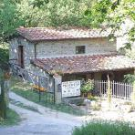 Farm holiday Country Gubbio