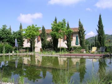 Agrotourismus Agriturismo Casa Verragoli - Il Forteto Dicomano  Agrotourismus Agriturismo Casa Verragoli - Il Forteto Toskana