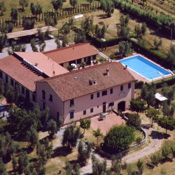 LaTorricella Pistoia Farmhouse La Torricella Italy