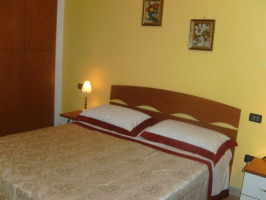 Bed and Breakfast Da Rosa Linguaglossa
