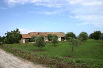 FARMHOUSE TROPEA ITALY