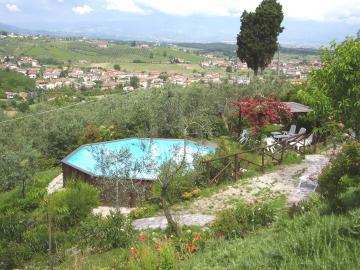 Casa Rural Agriturismo Le Piagge Quarrata  Casa Rural Agriturismo Le Piagge Toscana