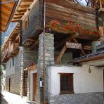 Bed and Breakfast Valle D'Aosta