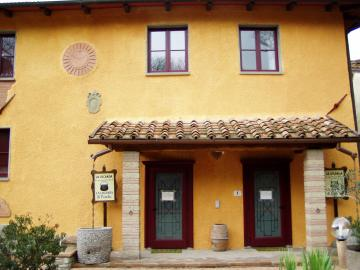 Bed and Breakfast Il Paiolo Barberino Di Mugello  Bed and Breakfast Il Paiolo Tuscany