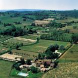 Last Minute Tuscany March
