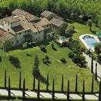 Farm holiday San Gimignano