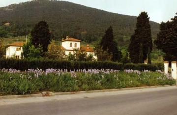 Bed and Breakfast I Glicini Montemurlo