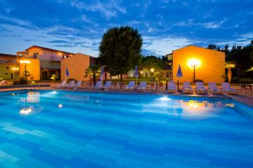 Vacation resort Duna Rossa Caorle  Vacation resort Duna Rossa Veneto