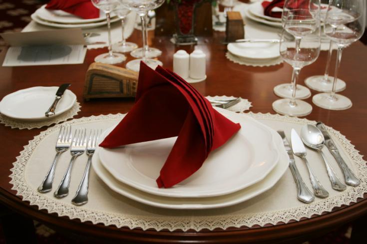 Elenco dei migliori hotel con ristorante presenti in Italia