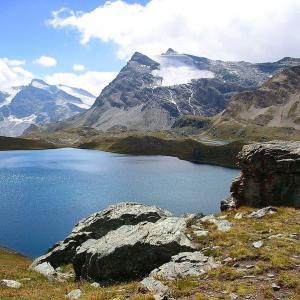 A Piedi in Valle D'Aosta