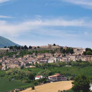 Abruzzo in auto