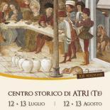 Events Abruzzo