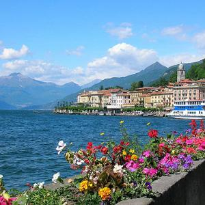 Bellagio, luogo di interesse naturalistico