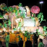 Fairs and folkloristic festivals Italy May