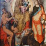Art and music Campania
