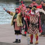 Fairs and folkloristic festivals Liguria