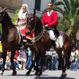 Fairs and folkloristic festivals Sardinia