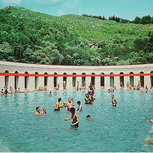 Centro benessere in Campania