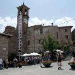 Art and music Umbria