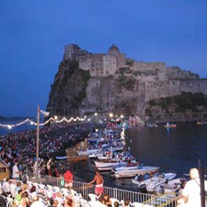 Festa a Mare degli Scogli e Palio di Sant'Anna
