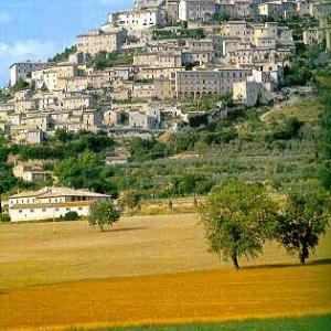 Festa di  Sant'Emiliano a Trevi Perugia