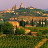Fairs and folkloristic festivals San Gimignano