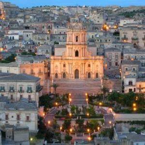 Festa di San Giuseppe a Modica