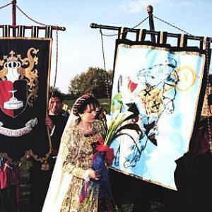 Festa patronale di Sant'Anselmo a Bomarzo