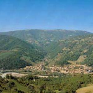 Fiera annuale a Valtopina