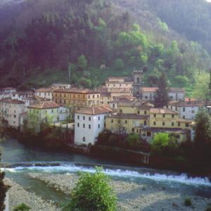 Fiera della Concezione Bagni di Lucca