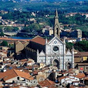 Fiera di san Giuseppe  a Firenze