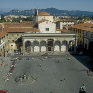 Fierucola dell'Immacolata Firenze