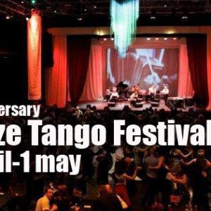 Firenze Tango Festival