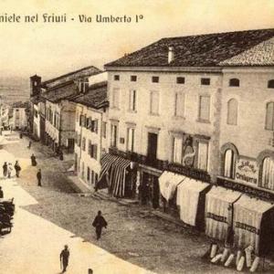 Friuli Venezia Giulia in auto