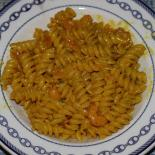 Typical dishes Molise