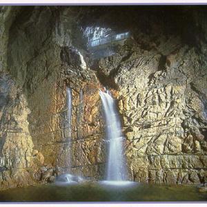 Grotta del Cavallone Chieti