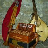 Art and music Abruzzo