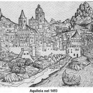 I vini  Doc di Aquileia