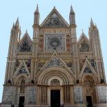 Art and culture Umbria