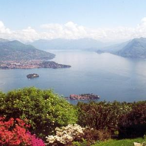 Il Lago Maggiore, da Verbania a Varese