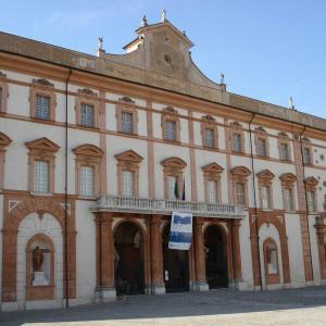 Il Palazzo Ducale di Sassuolo